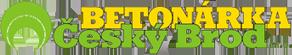 Betonárka Český Brod Logo